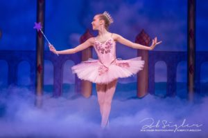 The Nutcracker @ Reg Lenna Center For The Arts